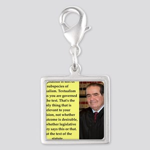 Antonin Scalia quote Charms