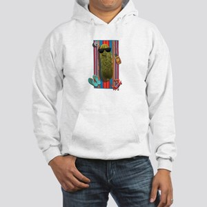 Beach Pickle Sweatshirt
