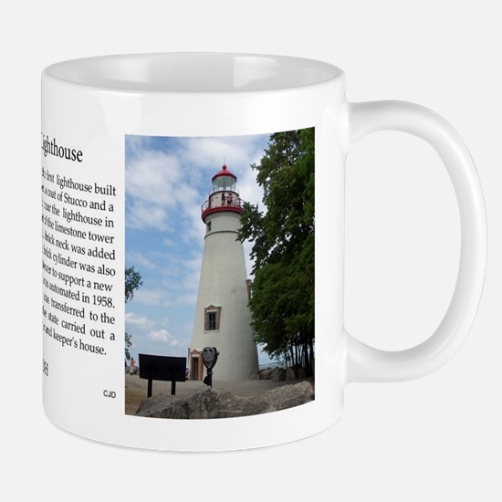 Marblehead Lighthouse Mugs