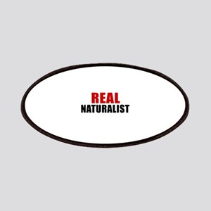 Real Naturalist Patch