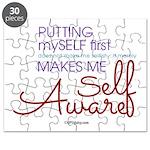 Self Aware Puzzle