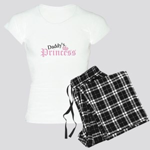 Daddy's Princess Pj Set Pajamas