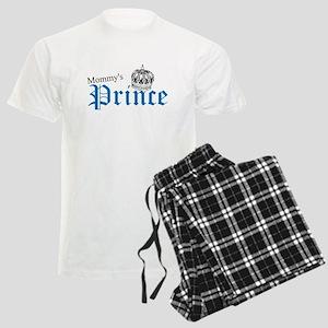 Mommy's Prince Pj Set Pajamas