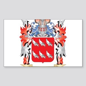 Lumley Coat of Arms - Family Crest Sticker