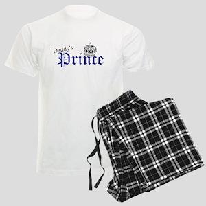 Daddy's Prince Pj Set Pajamas