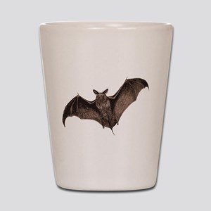 Bat Shot Glass