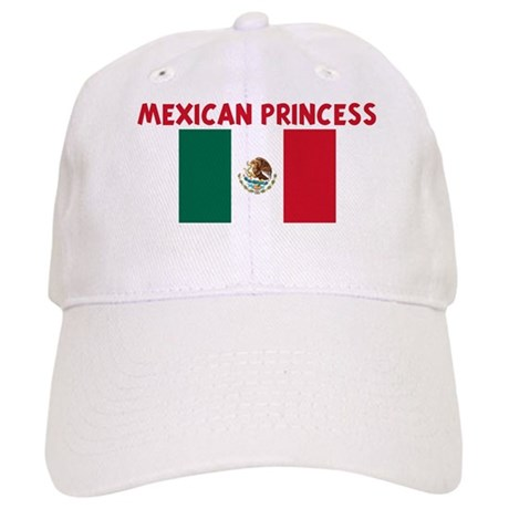 MEXICAN PRINCESS Cap