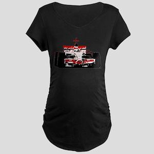 F 1 Maternity T-Shirt