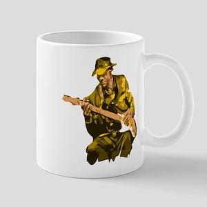 Blues Mugs