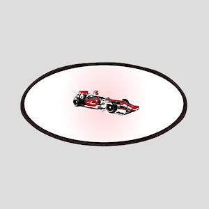Grand Prix Patch