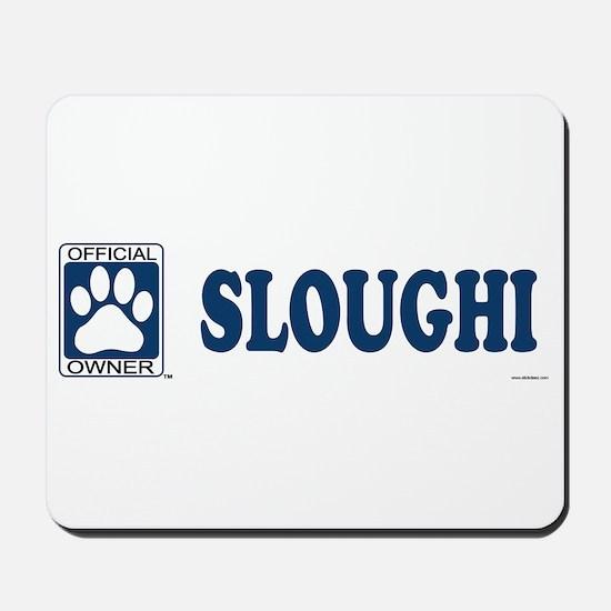 SLOUGHI Mousepad