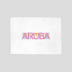 Aruba 5'x7'Area Rug