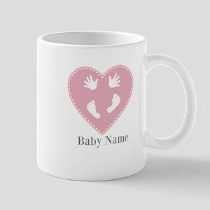 Add Baby's Name Mug