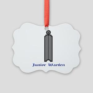 Junior Warden Ornament
