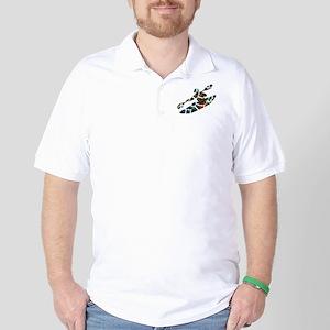 KAYAK Golf Shirt