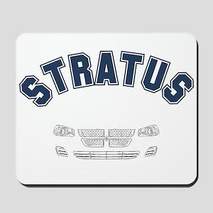 Stratus Mousepad
