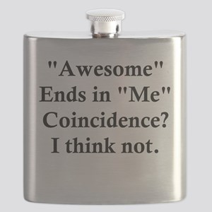 Awesome Ends in Me Flask