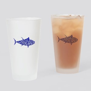 TUNA Drinking Glass