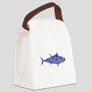 TUNA Canvas Lunch Bag
