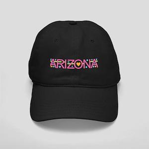 Arizona Black Cap