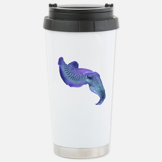 CUTTLEFISH Travel Mug