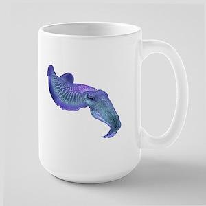 CUTTLEFISH Mugs