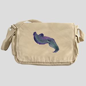 CUTTLEFISH Messenger Bag
