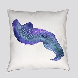 CUTTLEFISH Everyday Pillow