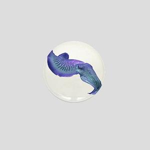 CUTTLEFISH Mini Button