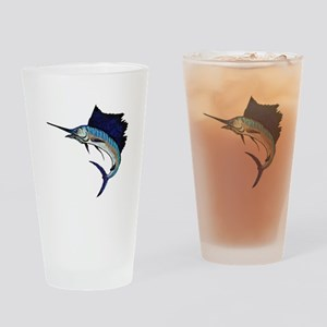 SAIL Drinking Glass