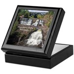 Gooseberry Falls Keepsake Box