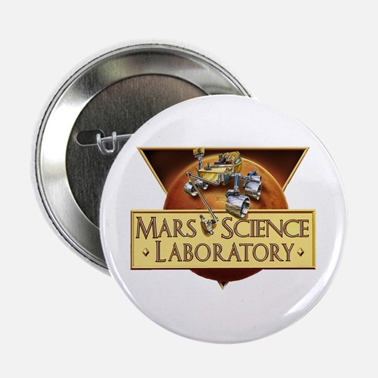 "Mars Science Lab 2.25"" Button"