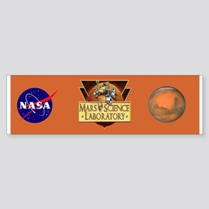 Launch Team Logo Sticker (Bumper)
