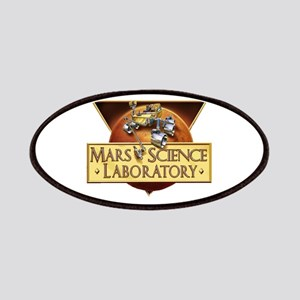Mars Science Lab Patch