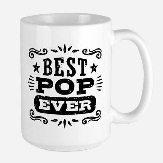 Best Pop Ever Mugs