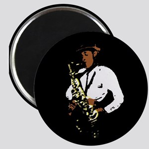 Saxephone Magnets