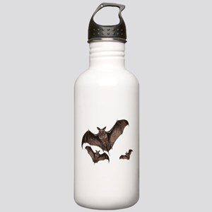 Bat Stainless Water Bottle 1.0L