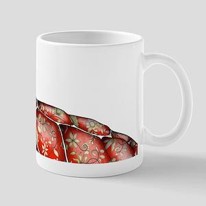 Wild Turtle Mug