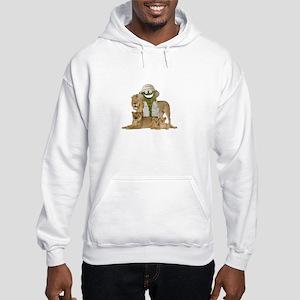 Safari Pickle Sweatshirt