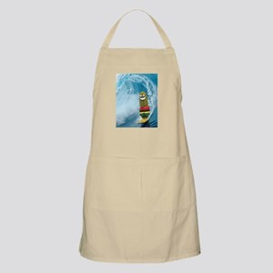 Surfing Pickle Apron