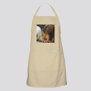 squirrel Apron