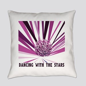 Dancing with the Stars Everyday Pillow