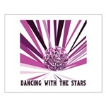 Dancing with the Stars Small Poster