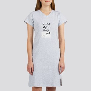 Women's Nightshirt T-Shirt
