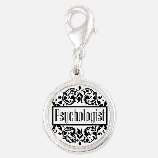 Psychologist Damask Charms