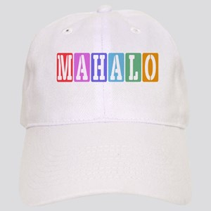 Mahalo Cap