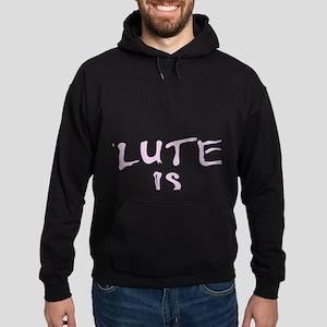 Gluten Is Evil Sweatshirt