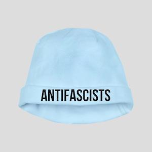 AntiFascist - AntiFascists baby hat