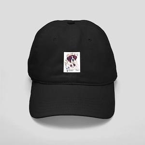Saint Bernards Black Cap
