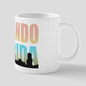 Orlando Florida Mug Mugs